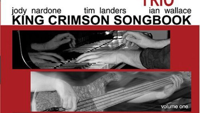 Afbeelding van aflevering: Crimson Jazz Trio & teksten van Vincent van Gogh