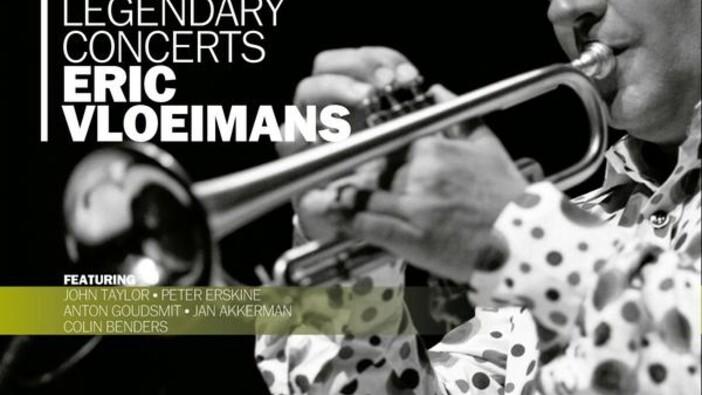 Afbeelding van aflevering: Eric Vloeimans & gebeden uit de gebeden der eeuwen