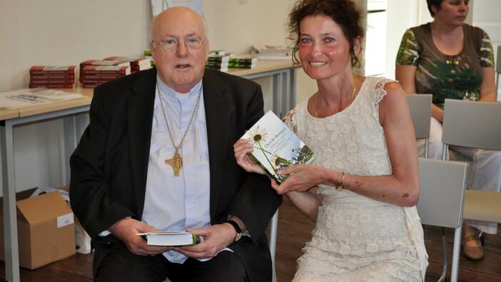 Afbeelding van aflevering: Iny Driessen & Kardinaal Godfried Danneels & Gebed