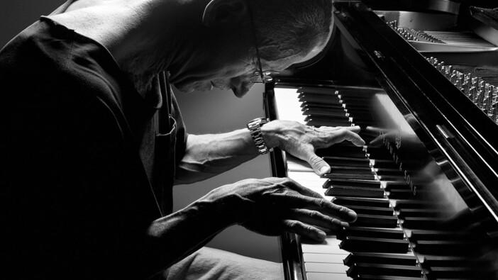 Afbeelding van aflevering: Keith Jarrett & Ama Synkletike