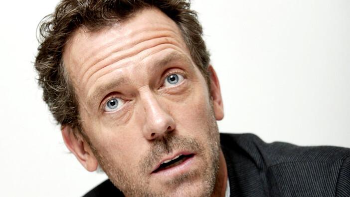 Afbeelding van aflevering: Hugh Laurie & Teksten uit het Kloosterwezen