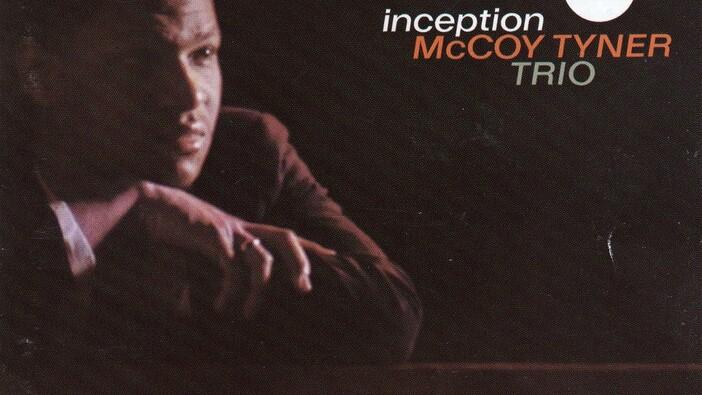 Afbeelding van aflevering: McCoy Tyner Trio & Chat Baker Quartet & Thomas a kempis