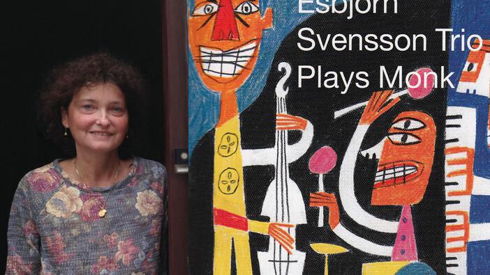Afbeelding van aflevering: Esjborn Svensson Trio & Monk & Iny Driessen & Theo van Teijlingen