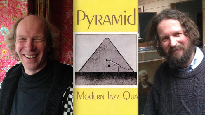 Afbeelding van aflevering: Modern Jazz Quartet & Ruurd Walinga & Willem Zijlstra