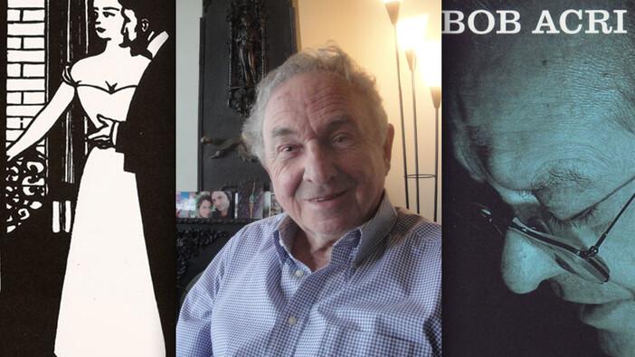 Afbeelding van aflevering: Bob Acri & Nienke Bakker & Felix Vallotton & Jan Buisman