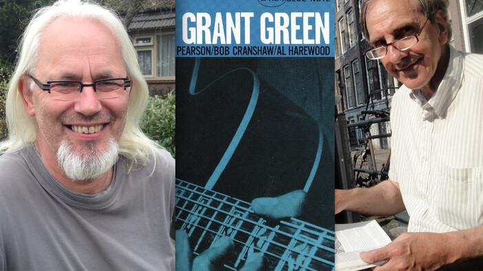 Afbeelding van aflevering: Grant Green & Herman Haan & Krijn de Jong