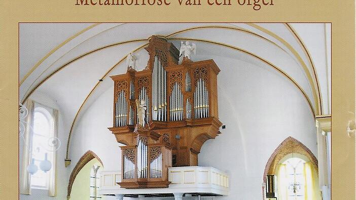 Afbeelding van aflevering: De Populaire orgelbespeling van zaterdag 23 juni
