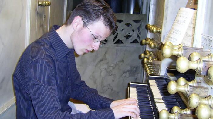 Afbeelding van aflevering: De Populaire orgelbespeling van zaterdag 19 mei