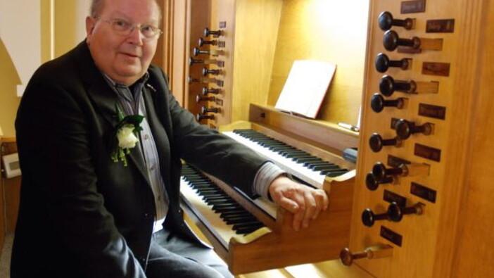 Afbeelding van aflevering: De Populaire orgelbespeling van zaterdag 12 mei