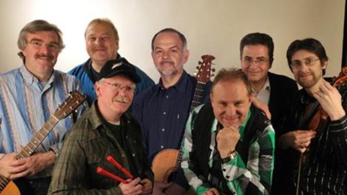 Afbeelding van aflevering: Praise op Zaterdag 14-07-2012 Radio 5 van 07.02-9.00 uur