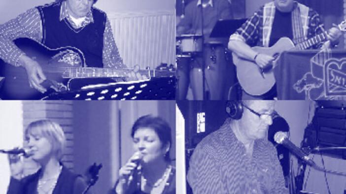 Afbeelding van aflevering: Praise op Zaterdag 09-06-2012 Radio 5 7-9 uur