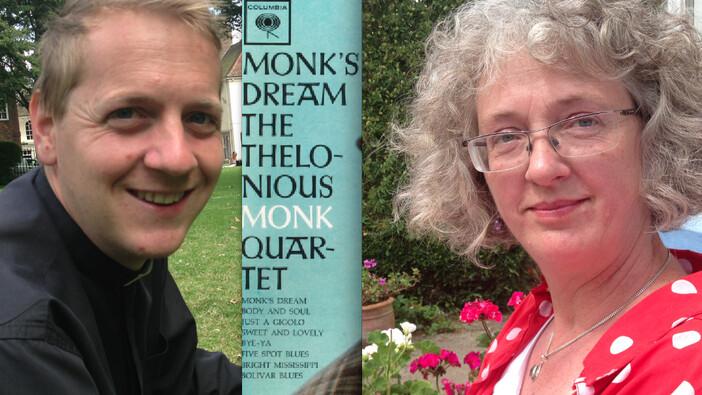 Afbeelding van aflevering: Thelonious Monk & Jan Nobel & Ria Kattenberg