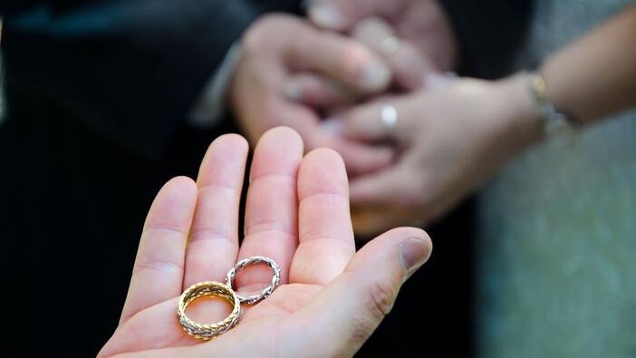 Afbeelding van aflevering: Geldzorgen, en: het huwelijk