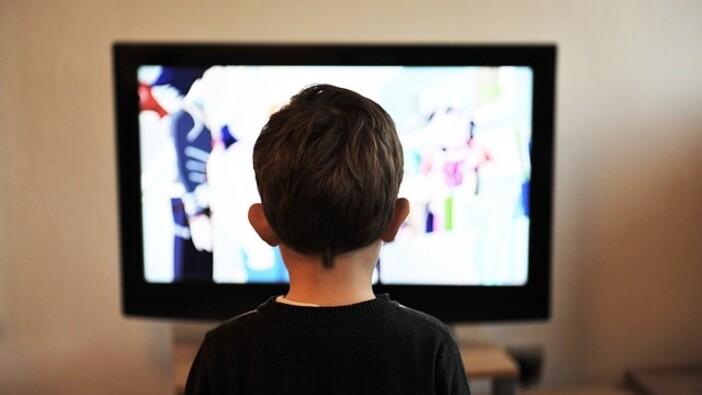 Afbeelding van aflevering: Voorkom werkstress, en: waarom kijken we tv?