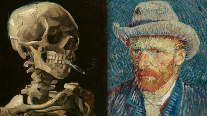 Afbeelding van aflevering: Maite van Dijk & Vincent van Gogh & Marijn Burkunk & Pelgrimage