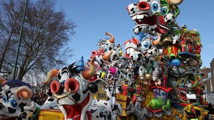 Afbeelding van aflevering: Kinderreclame en Carnaval