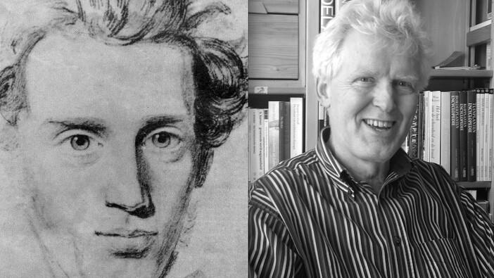 Afbeelding van aflevering: Onno Zijlstra & Kierkegaard & Henk Binnendijk & Tigran Hamasyan