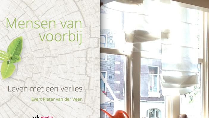Afbeelding van aflevering: Evert Pieter van der Veen & Verdriet & Orlando Bottenbley & lijden