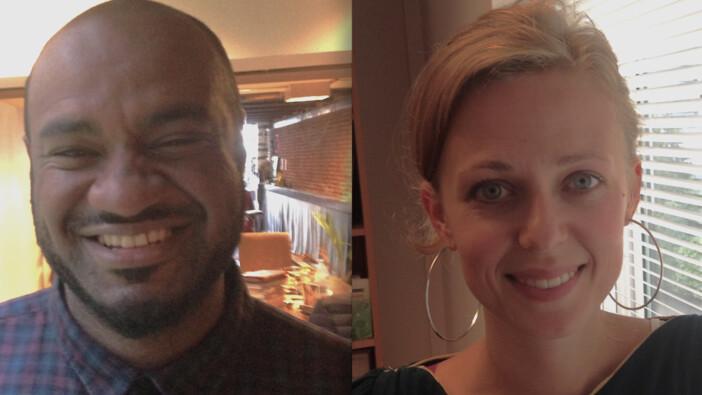 Afbeelding van aflevering: Rivelino Rigters & Leonie de Beer & Keith Jarrett