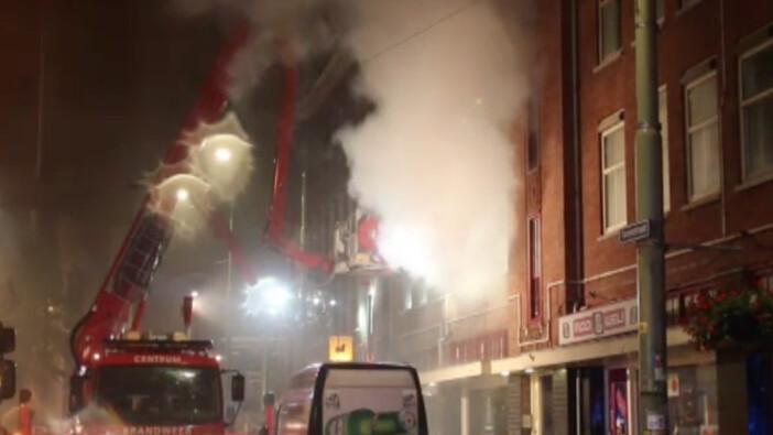 Afbeelding van aflevering: Allesverwoestende woningbranden