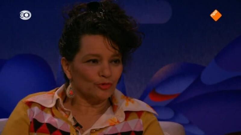 Afbeelding van aflevering: Esther Apituley