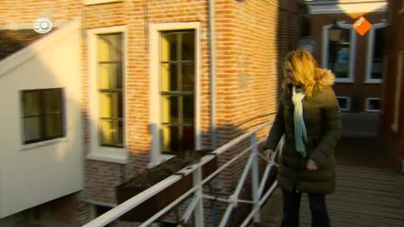 Afbeelding van aflevering: Appingedam (2/4)