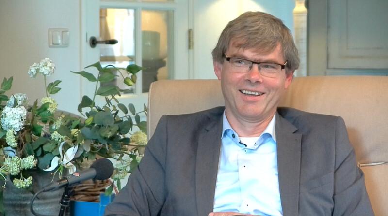 Afbeelding van aflevering: Hans Barendrecht: 'Stenen en tralies veranderen een mens niet'