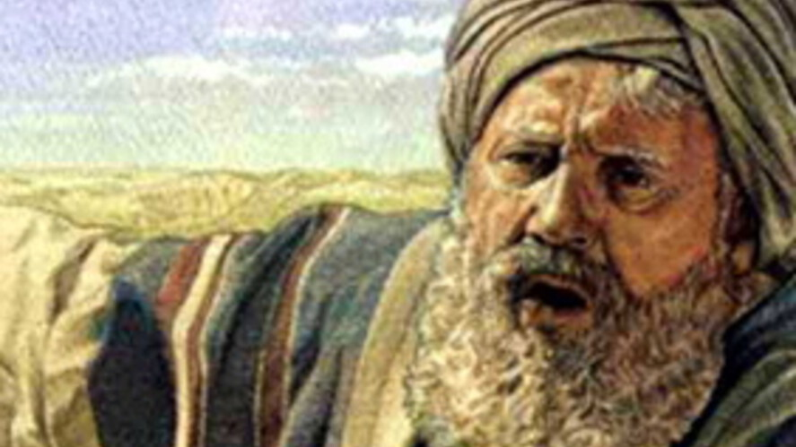 Afbeelding van aflevering: Adventserie: Advent van Abraham