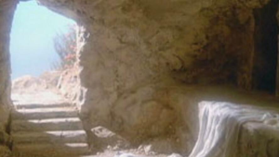 Afbeelding van aflevering: Ik zou Pasen liever overslaan