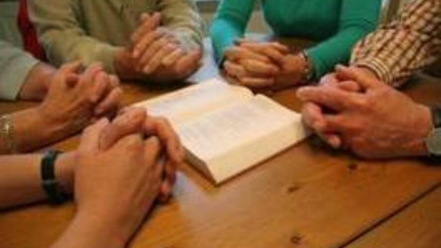 Afbeelding van aflevering: Heeft bidden wel zin?