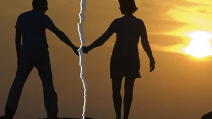 Afbeelding van aflevering: Hoe verder na scheiding?