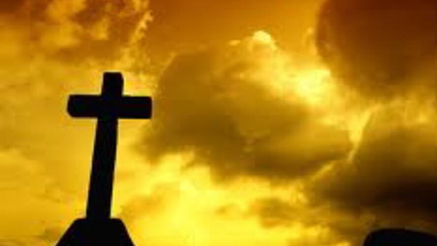 Afbeelding van aflevering: Wat is de betekenis van het kruis?