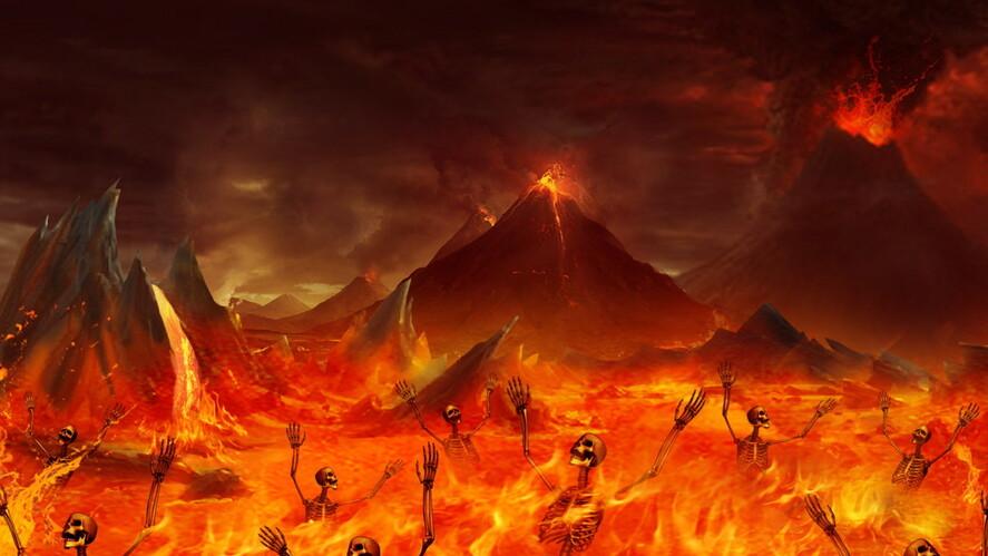 Afbeelding van aflevering: Was Jezus in de hel?