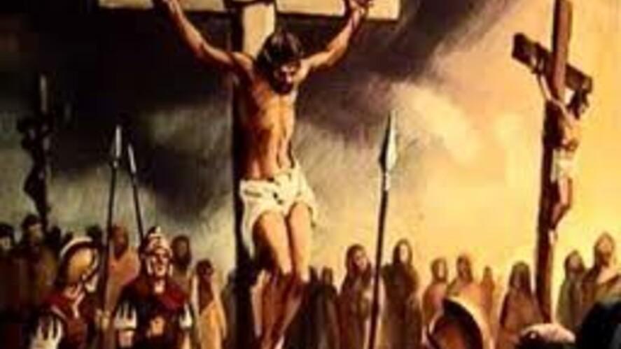 Afbeelding van aflevering: Lijden van Christus aanvullen?