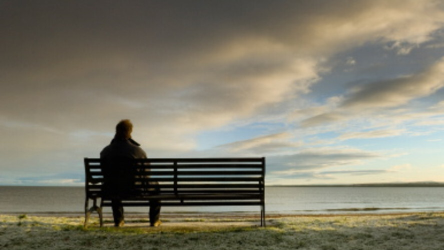 Afbeelding van aflevering: Ik voel me eenzaam