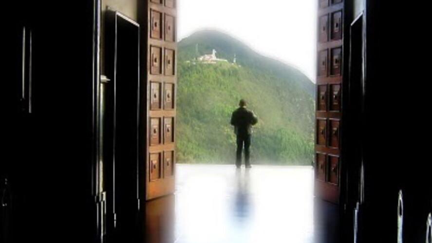 Afbeelding van aflevering: Een geopende deur