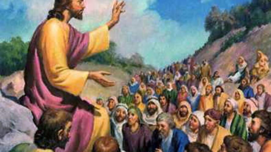 Afbeelding van aflevering: Jezus volgen, maar hoe?