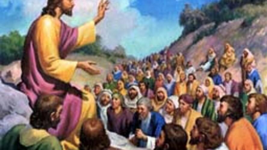 Afbeelding van aflevering: Jezus leert ons bidden