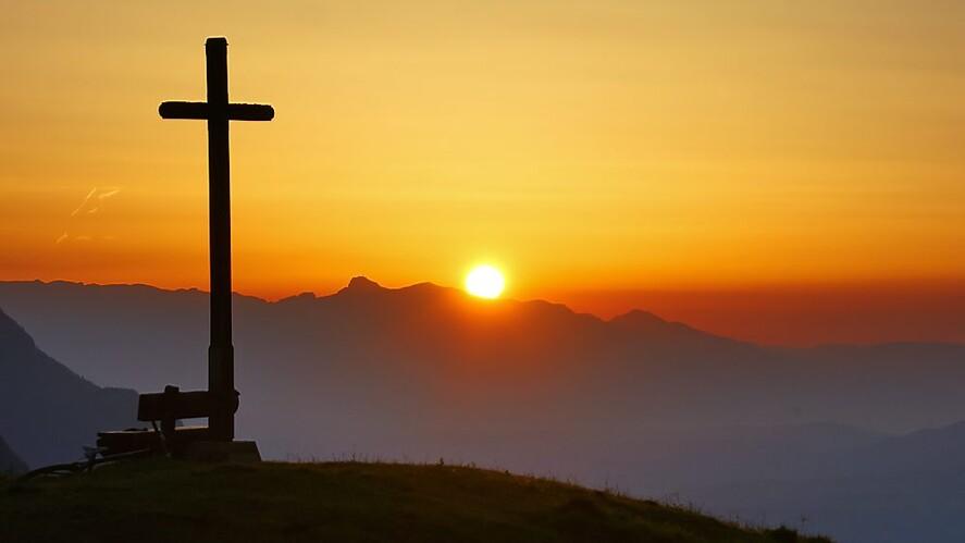 Afbeelding van aflevering: Geloven met christenen, maar zonder kerk