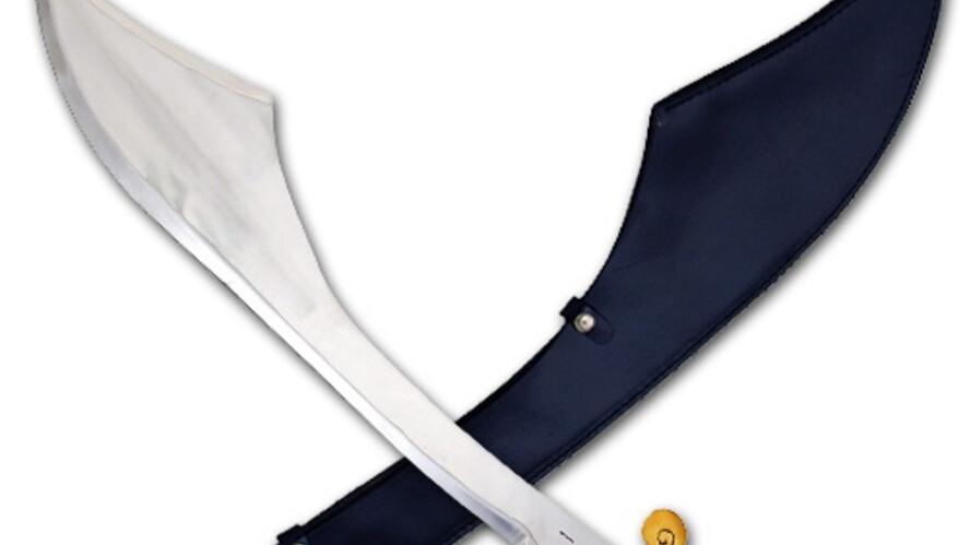 Afbeelding van aflevering: De lijdensgeschiedenis: twee zwaarden