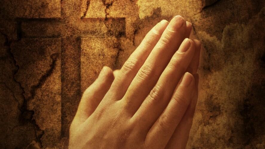 Afbeelding van aflevering: Waarom zeggen we amen?