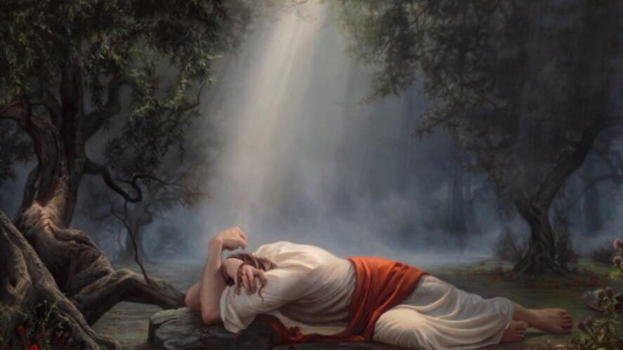 Afbeelding van aflevering: De laatste uren van Jezus