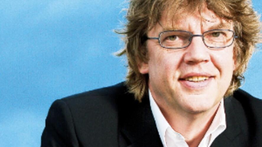 Afbeelding van aflevering: Henk Westbroek