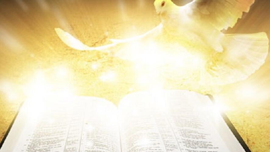 Afbeelding van aflevering: Wat is de vervulling met de Heilige Geest?
