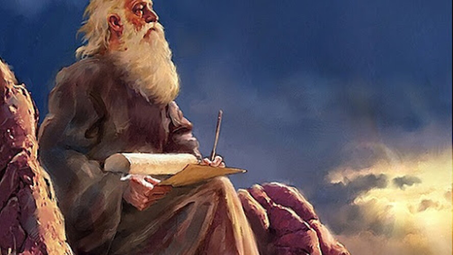 Afbeelding van aflevering: Ware en valse profeten