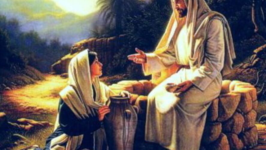 Afbeelding van aflevering: Aanbidders in Samaria