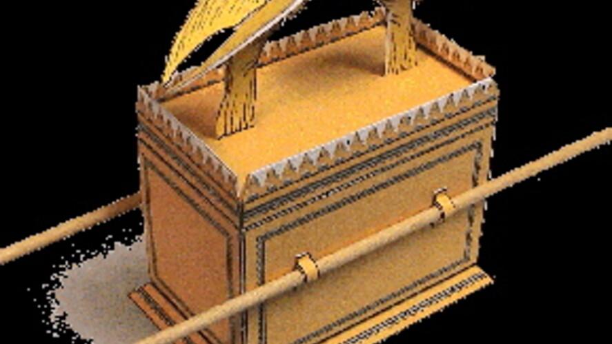 Afbeelding van aflevering: De ark: het heiligste voorwerp van Israël