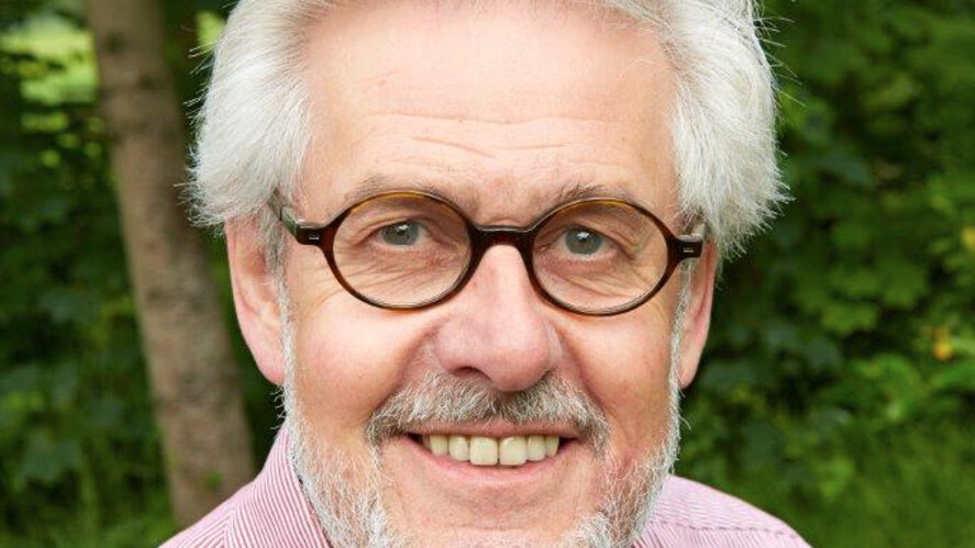 Afbeelding van aflevering: Ds. Jan Groenleer over het thema: 'Een prikkelend liefdeslied'.