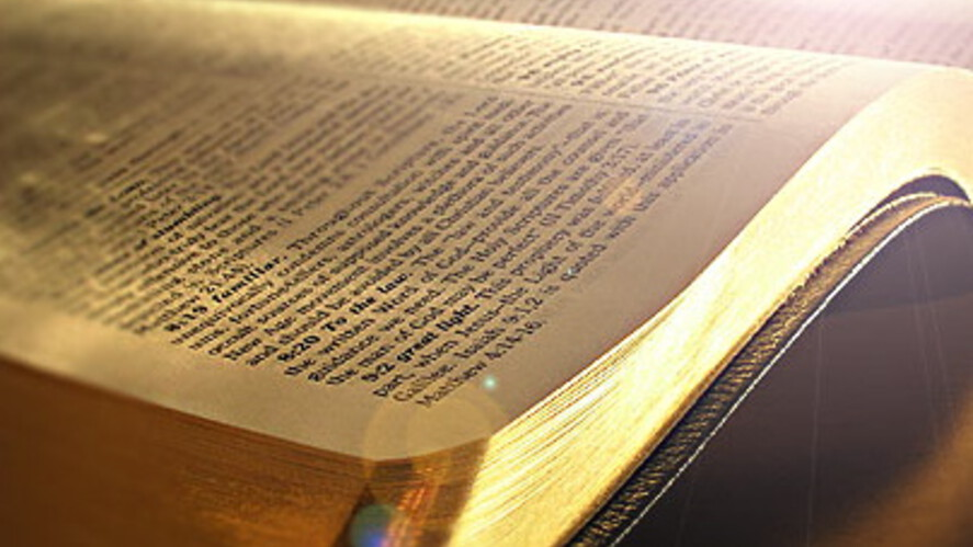 Afbeelding van aflevering: De brief van Judas