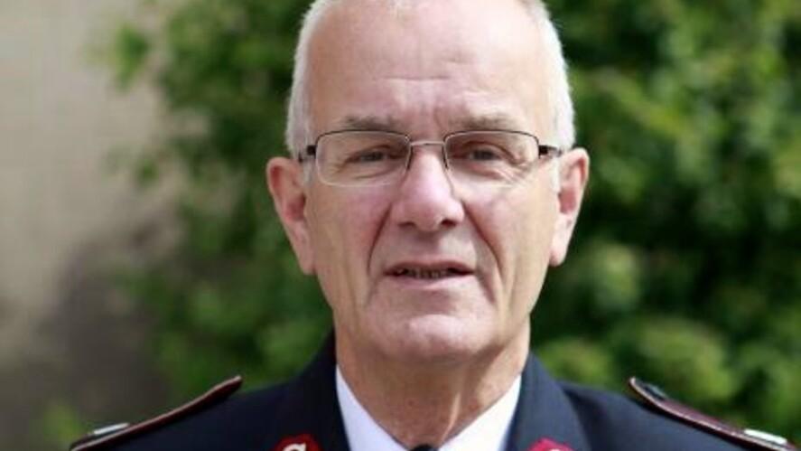Afbeelding van aflevering: Lt.-kolonel Theo Wolterink over het thema: 'Dorst?'